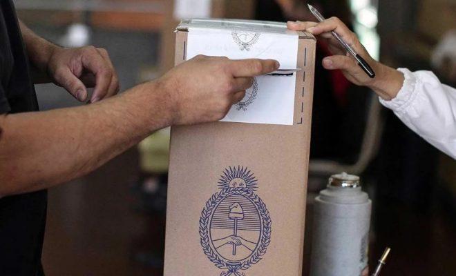Villa del Prado vota sus autoridades entre tres candidatos