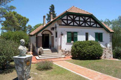 Alta Gracia Museo Manuel de Falla