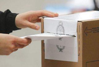 Elecciones municipales: el 21 de junio se conocerán los candidatos