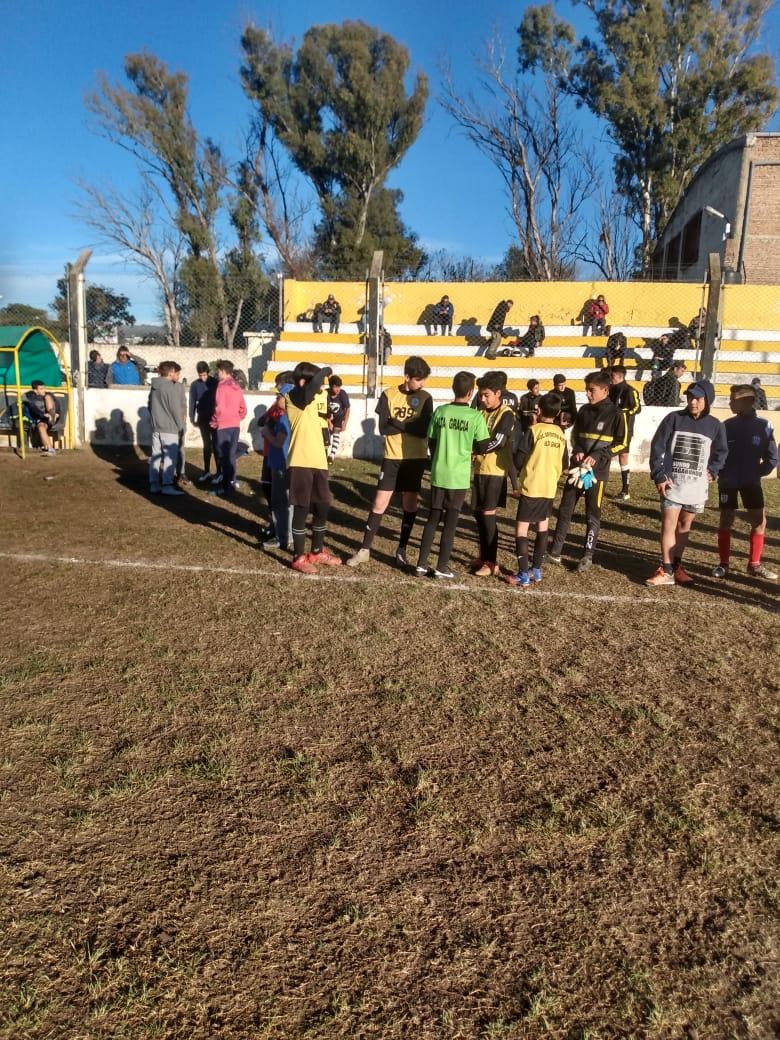 Argentinos Juniors seleccionó 12 chicos para la prueba en Buenos Aires