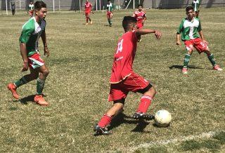 Argentinos Juniors probará jugadores en Alta Gracia