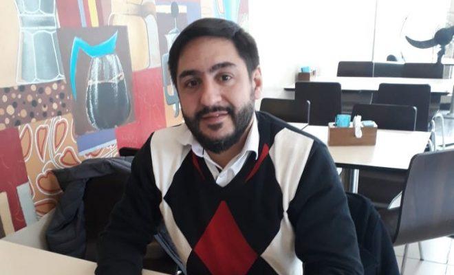 Matías Chamorro y el rol del socialismo en Hacemos por Córdoba