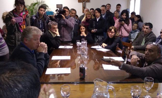 Concejo Deliberante: el día después del miércoles de furia