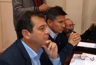La interna peronista estalló como una granada en pleno Concejo Deliberante