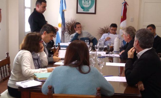 Por mayoría, el Concejo Deliberante aprobó las PASO para Intendente