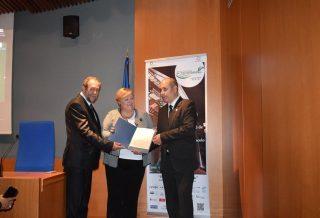 Congreso Internacional de Protocolo: destacada participación cordobesa en Madrid