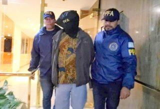 Ya son dos los detenidos por el homicidio de Yadón