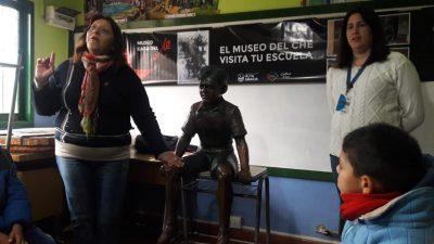 el museo visita tu escuela
