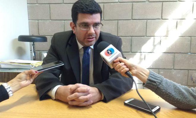 """Fiscal Fernández: """"Es falso que dispuse la libertad del ´Trucha´"""""""