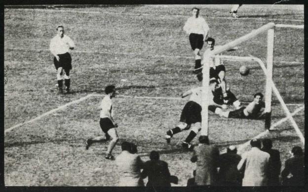 """Hoy se conmemora el """"Día del Futbolista Argentino"""""""