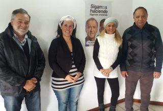Elecciones 2019: Hacemos por Villa La Bolsa presenta sus propuestas