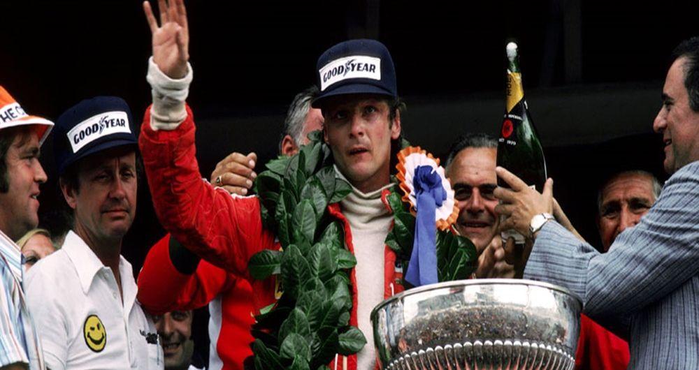 Falleció Niki Lauda, leyenda del automovilismo