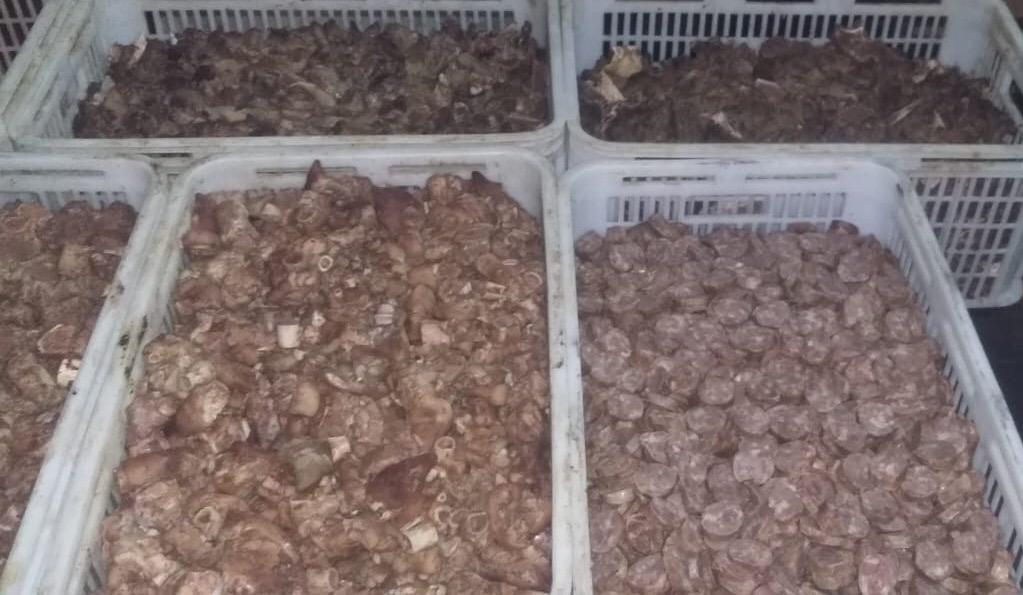 Avícola Mi Granja: cuando cocinar más que un trabajo es una pasión