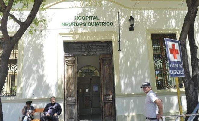 """""""El Trucha"""" otra vez al Neuro por nuevo delito"""
