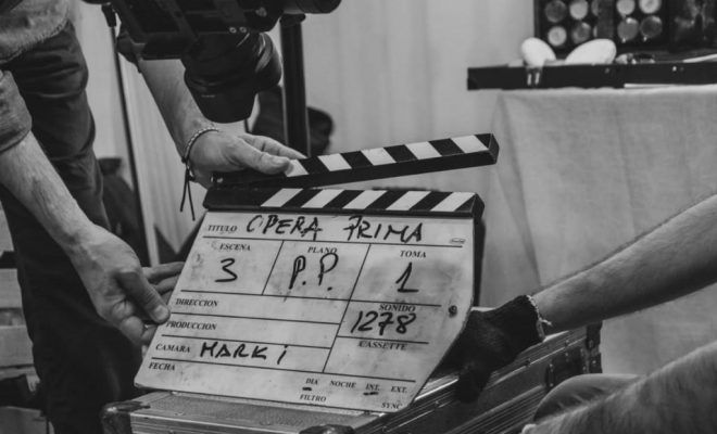 """Presentan """"Opera Prima"""", largometraje realizado en nuestra ciudad"""