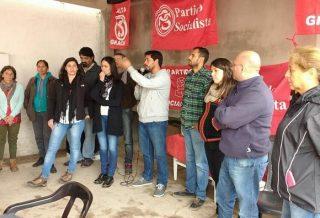 El Socialismo llama al diálogo político en Alta Gracia