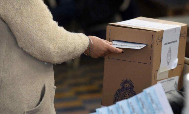 La Cámara Electoral incorporará a 400 mil jóvenes que no estaban en el padrón