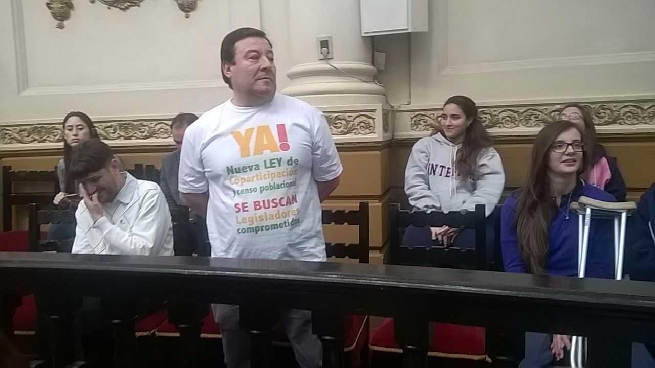 Anisacate: mano a mano con Ramón Zalazar luego de las elecciones
