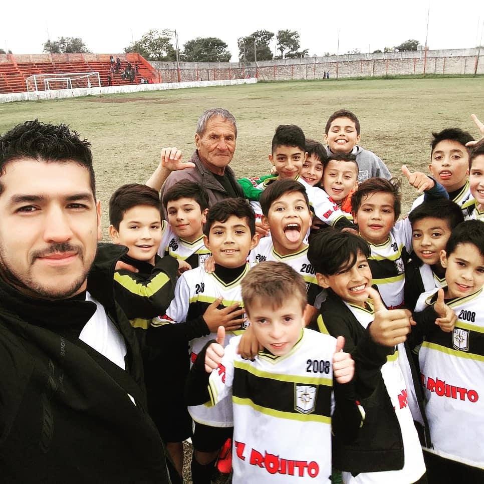 Fútbol: Deportivo Norte Campeón en Categoría 2008