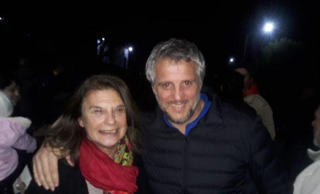 Con el peronismo dividido, el PRO ganó en Villa Los Aromos