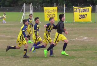Rosario Central estará probando jugadores en nuestra ciudad