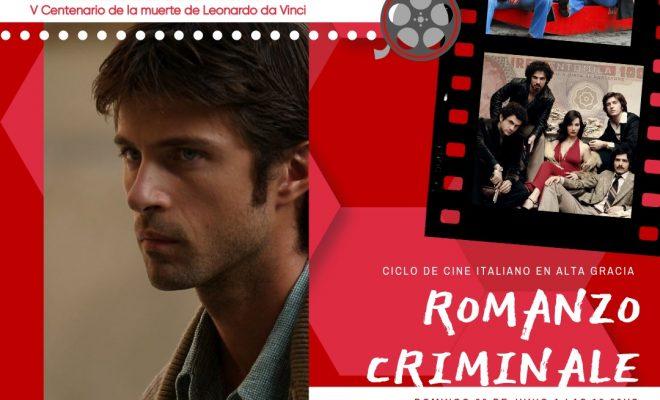 Continúa el ciclo de cine italiano en el Monumental