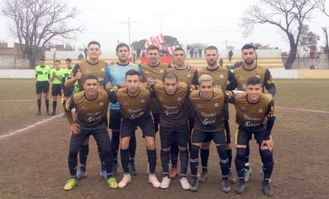 Deportivo Norte consiguió un triunfo que invita a soñar