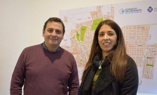 Quiero retruco: Saieg y Ferrari donarán sus sueldos a instituciones de la ciudad