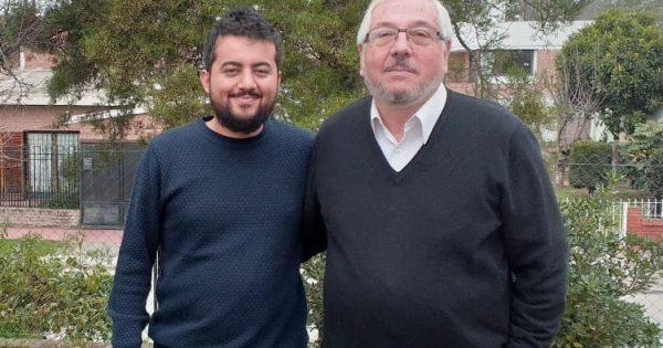 El Frente de Todos arrancó su campaña electoral en Alta Gracia
