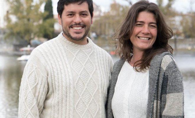 """Rodrigo Martínez - Mané Chiotti será la fórmula de """"Acuerdo en Alta Gracia"""" para las PASO"""