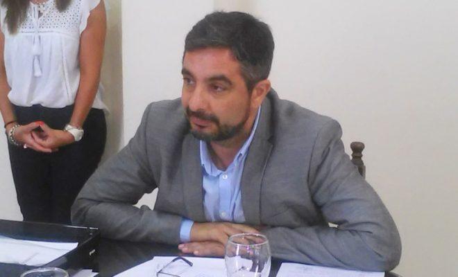 """Leandro Morer: buscaremos el aval del electorado que hoy decidió no ir a votar"""""""