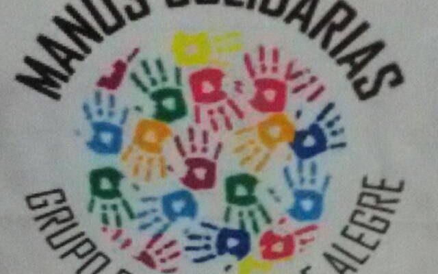 Manos Solidarias entregó una nueva silla de ruedas