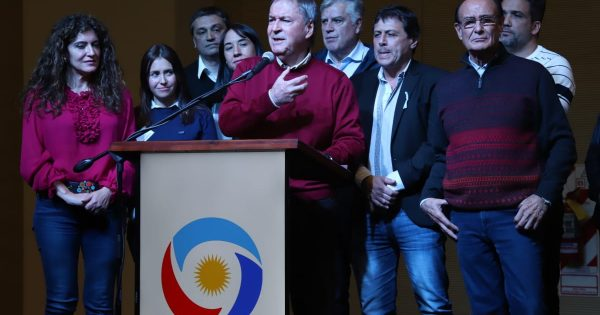 Carolina Basualdo y Facundo Torres integran la lista del PJ a Diputados Nacionales