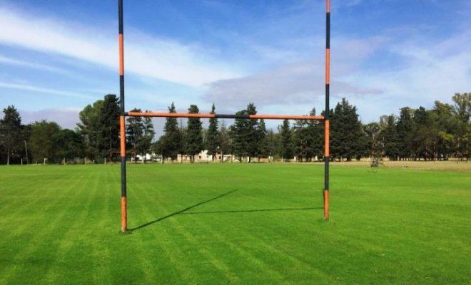 Las finales del rugby cordobés se jugarán en Alta Gracia