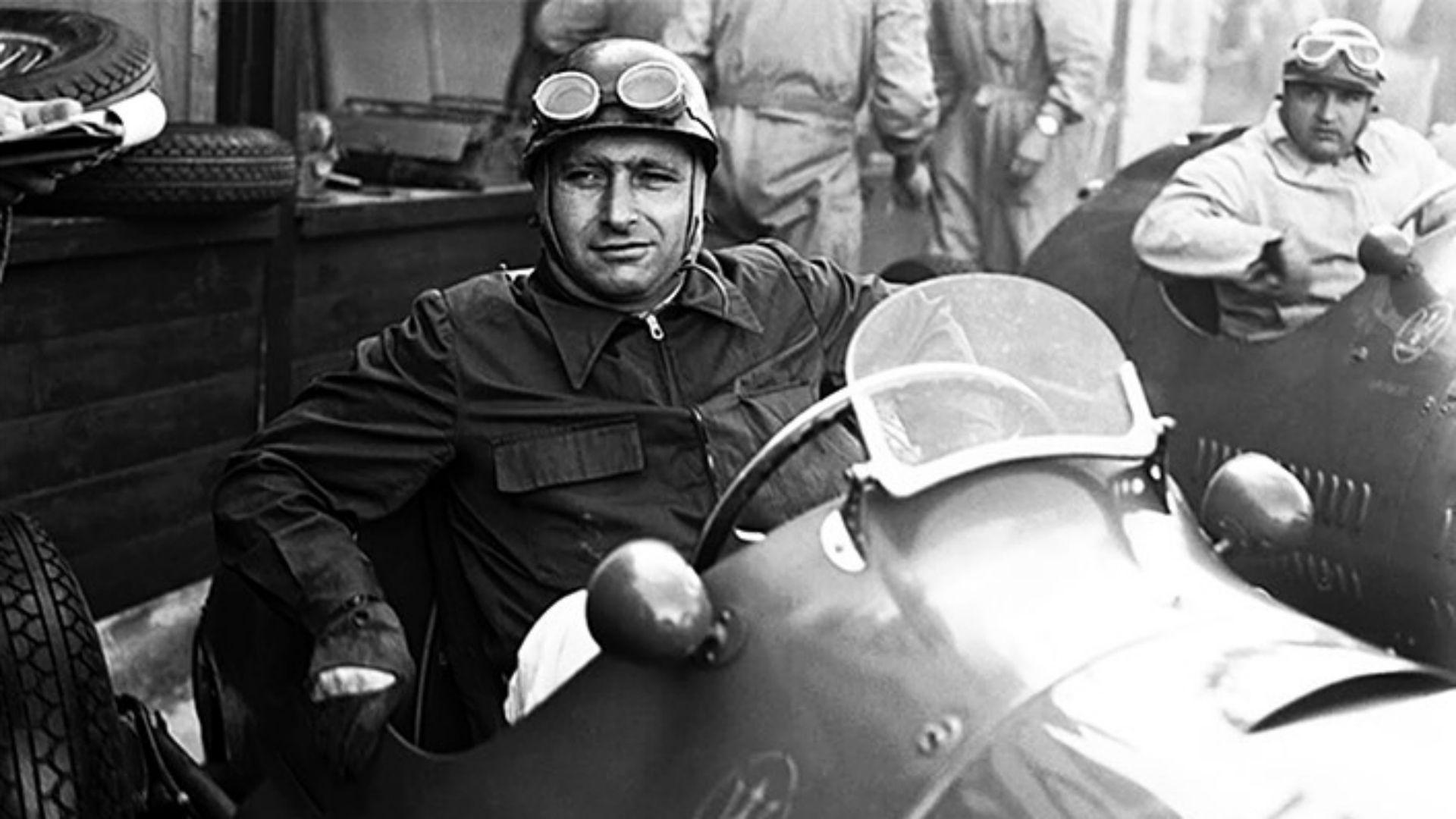 Un 24 de junio de 1911 nacía el quíntuple campeón de Fórmula 1, Juan Manuel Fangio