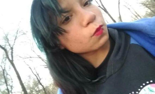 Encontraron sana y salva a Celeste Micaela Barrera