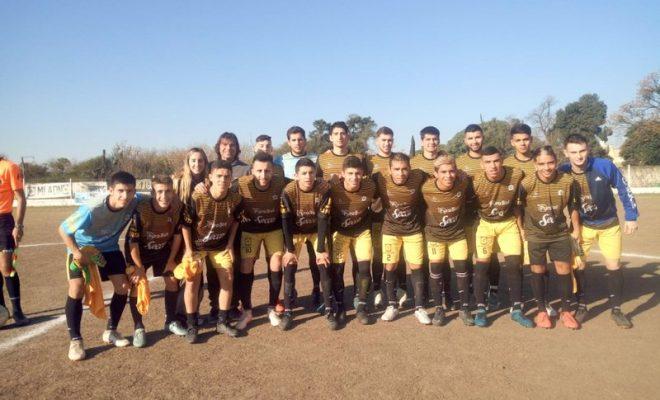 Jugando por un sueño: Deportivo Norte recibe hoy a El Carmen