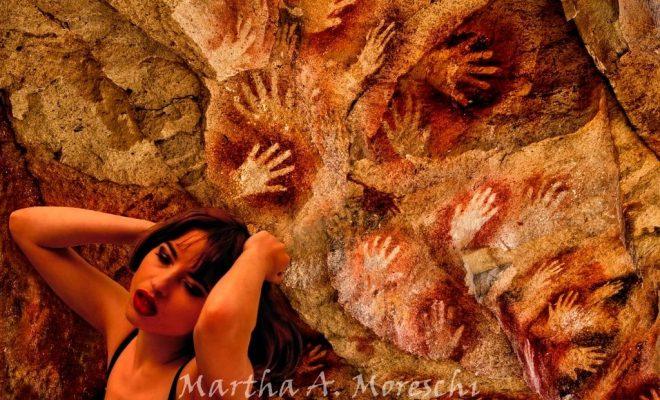 Martha Moreschi expondrá sus fotografías en el Paseo del Jockey