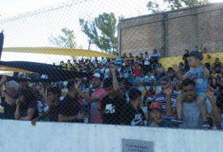 Deportivo Norte cerrará ante Bella Vista la fase clasificatoria
