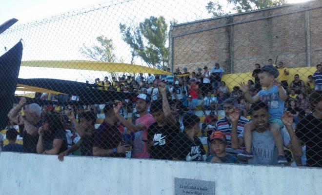 Deportivo Norte va por tres puntos fundamentales ante Alberdi