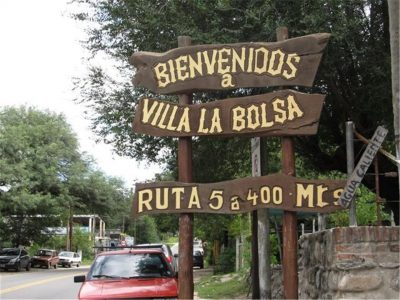 Villa La Bolsa: dan a conocer los nuevos horarios del Dispensario
