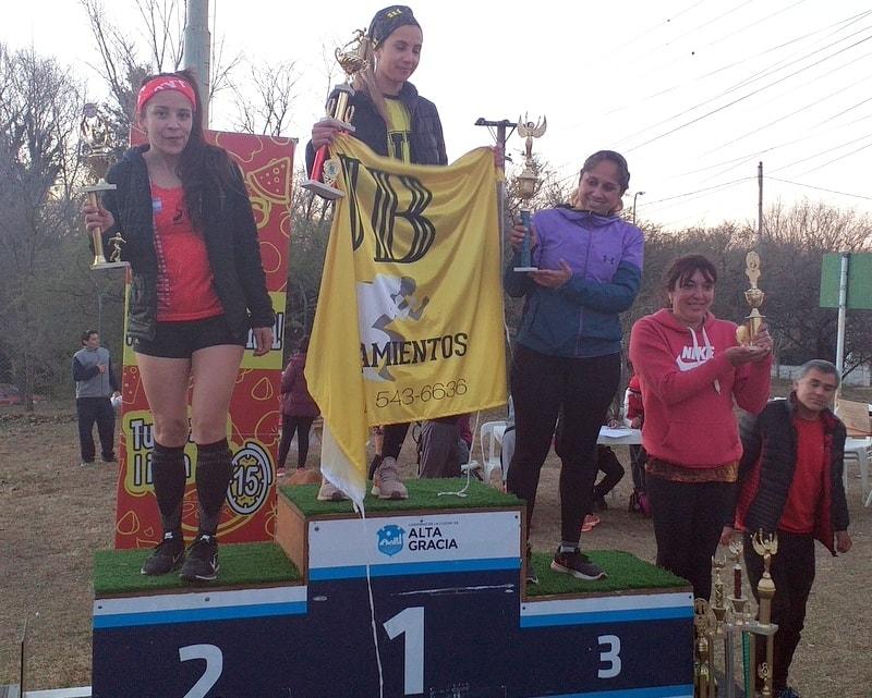 """Se corrió la 5ª edición de la """"Vuelta al Valle Chico"""""""