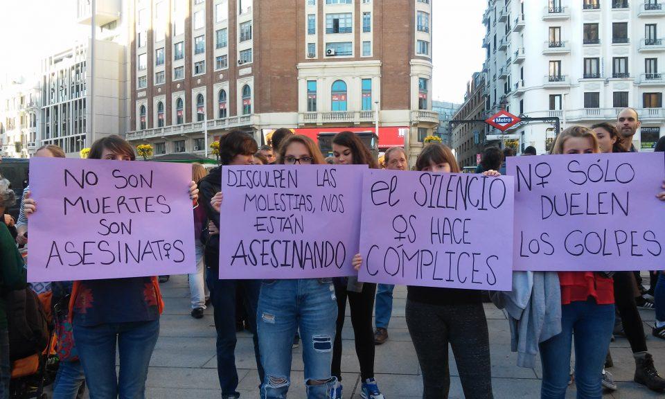Carta abierta a Mónica Prada, designada al frente del Consejo de la Mujer de Alta Gracia