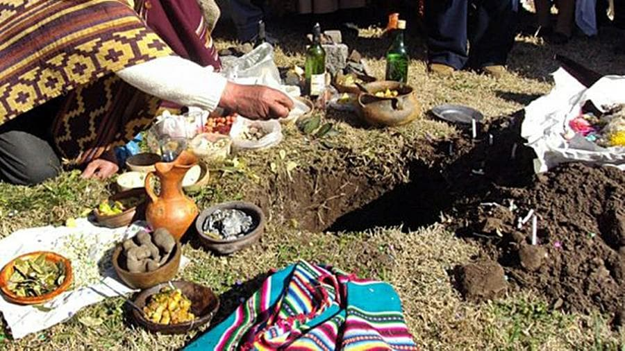 Alta Gracia celebrará el Día de la Pachamama en el MAM