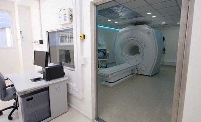 Desde Provincia llegará un tomógrafo nuevo al Hospital Illia