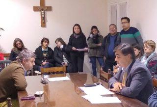 Consejo de Seguridad Ciudadana: la reunión que no fue