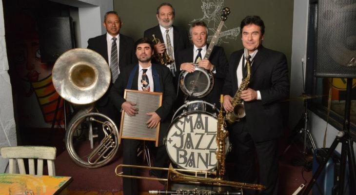 Esta noche dará inicio el 5º Festival de Jazz de Invierno en Alta Gracia