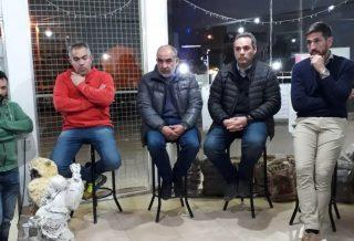 Comerciantes de la Bútori reclaman a la Municipalidad por caída de ventas