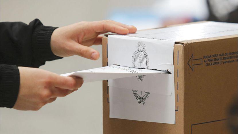 PASO 2019: Alta Gracia elegirá entre cuatro agrupaciones y siete candidatos