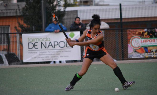 Alta Gracia Hockey empató como local ante Talleres